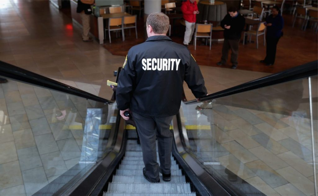 Best Hospital Security Services